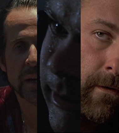 Peter Stormare Frank Sobotka Tony Soprano in 8mm