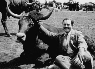 Docfest Notes on the Other Hemingway Bull