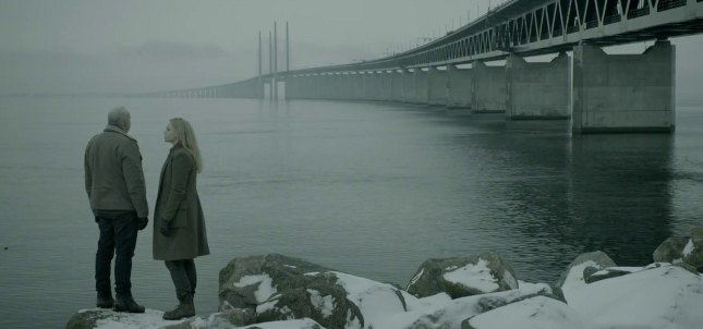winter on the Bridge Season 2