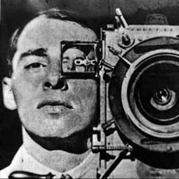 A Man with a Movie Camera