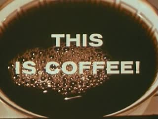 This Is Coffee